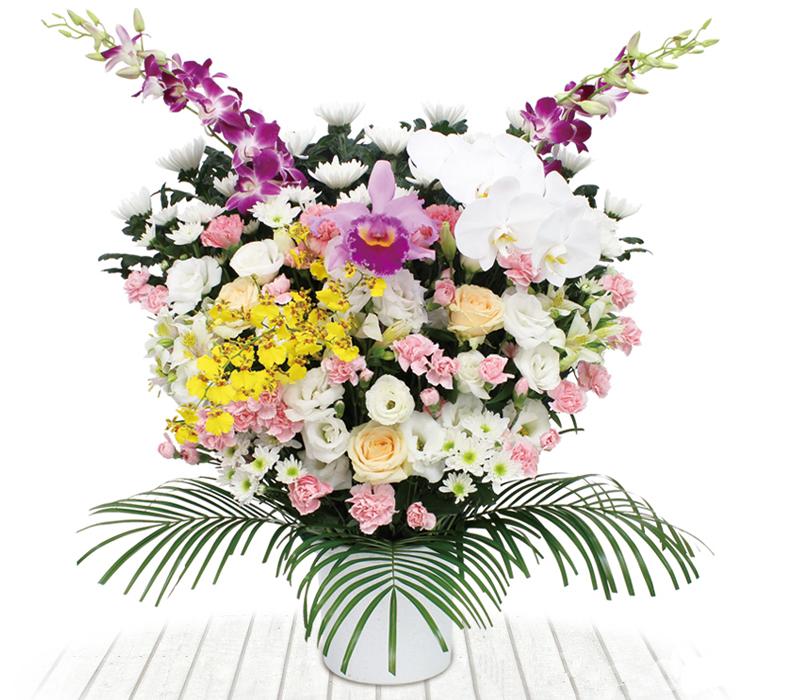 ミックス供花