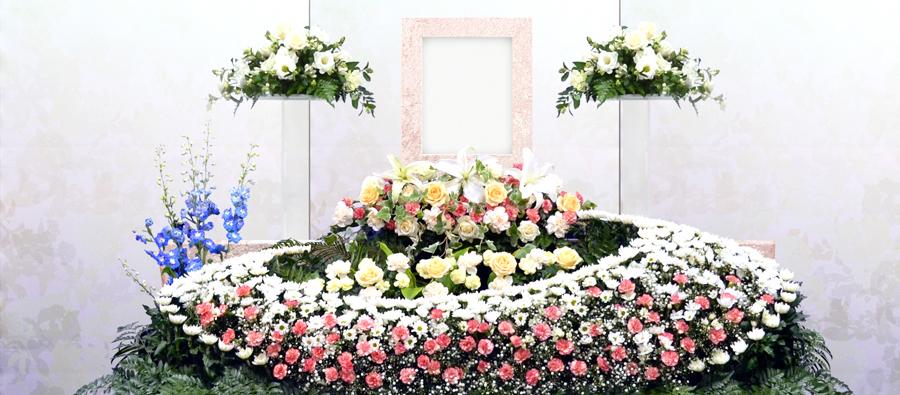 家族葬シンプル